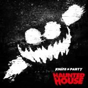 Haunted House (Digital)