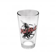 Classic Eagle Pint Glass