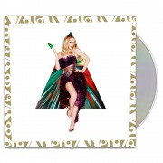Kylie Minogue 'Kylie Christmas: Snow Queen Edition'