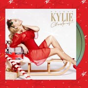 Kylie Christmas - Deluxe CD/DVD Album