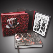 LET IT BLEED. The Book (Deluxe Edition)