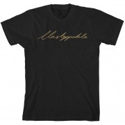 Unstoppable T-Shirt Black