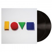 Love Is A Four Letter Word (2xLP)