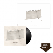 My Favourite Faded Fantasy Vinyl LP + Litho + MP3