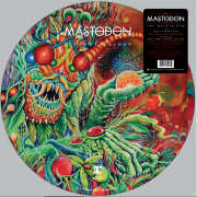 "The Motherload 12"" Picture disc"