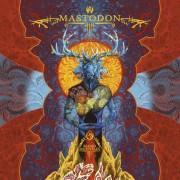Blood Mountain CD