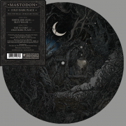 "Cold Dark Place 10"" Picture Disc"