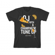 OJ Tune Up T-Shirt