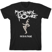 The Black Parade Cover T-Shirt