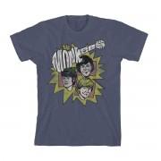 Burst Mens T-shirt