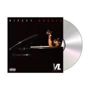 Victory Lap CD