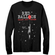 Balloon Kid Long Sleeve T-Shirt