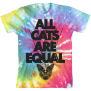 Equal Type T-Shirt