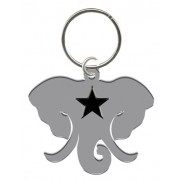 Elephant Bottle Opener Keychain
