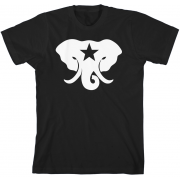 Clean Elephant T-Shirt