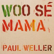 "Woo Sé Mama 7"" Vinyl"