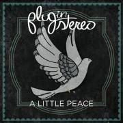 A Little Peace CD EP