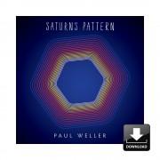 Saturns Pattern Digital Album