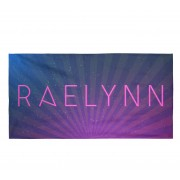 RaeLynn Beach Towel