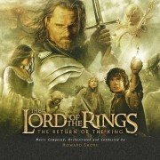 The Return Of The King Soundtrack