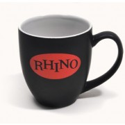 Rhino - Logo Coffee Mug