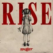 Rise CD/DVD