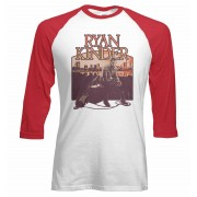 Ryan Kinder Baseball Tee
