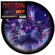 Asleep In The Deep Vinyl Picturedisc