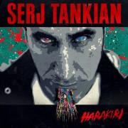 Harakiri CD