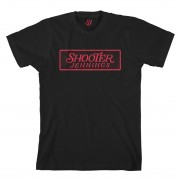 Shooter Logo T-Shirt