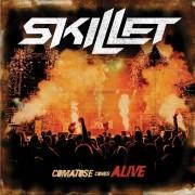Comatose Comes Alive Digital Album (Deluxe)