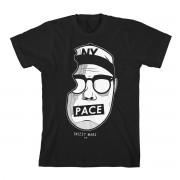 Pace Head T-Shirt