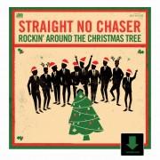 Rockin Around The Christmas Tree/Winter Wonderland Digital Single
