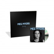 Sorry CD + Lyric Booklet Bundle