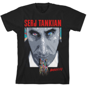 Harakiri Cover T-shirt