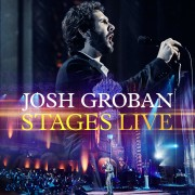 Stages Live CD/Blu-ray