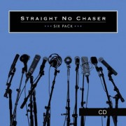 Six Pack EP (CD)