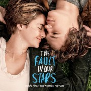 The Fault In Our Stars Soundtrack (CD)