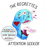 Attention Seeker CD