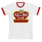 June Ringer Shirt