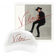 Vibes CD + Hat