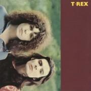 T. Rex CD