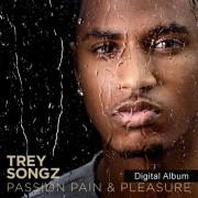 Passion, Pain & Pleasure (Digital Album)