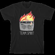 Amp Unisex T-Shirt