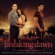 Breaking Dawn Part 1 - Original Motion Picture Soundtrack CD