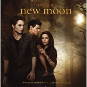 The Twilight Saga: New Moon (Original Motion Picture Soundtrack) CD