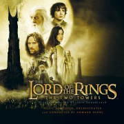 The Two Towers Original Motion Picture Soundtrack