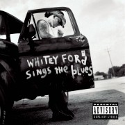 Whitey Ford Sings The Blues (Explicit) CD