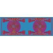 Family Dog 2.45765 Print Yoga Mat