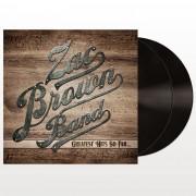 """Greatest Hits So Far…"" (Vinyl 2xLP)"